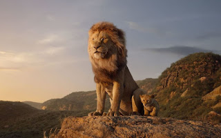 O Rei Leão terá continuação
