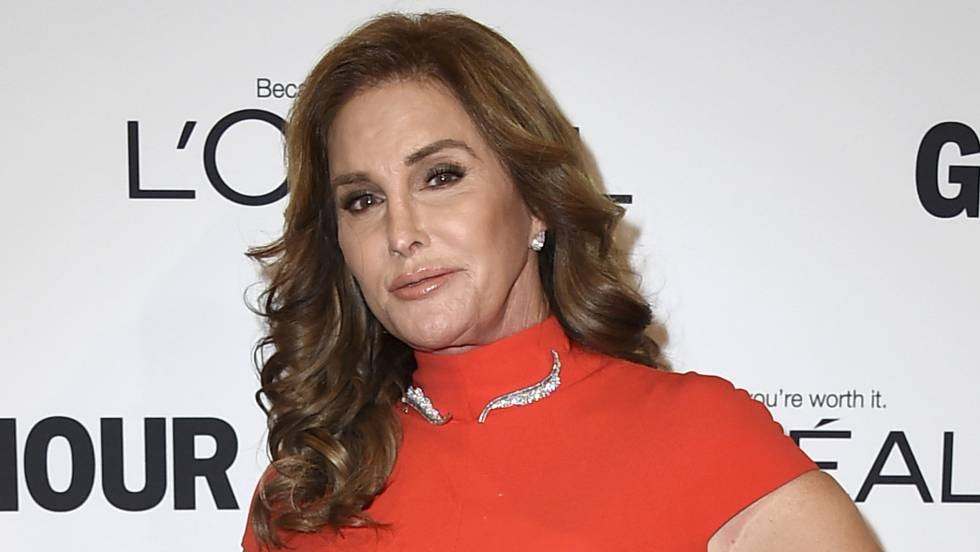 Caitlyn Jenner se lanza contra Donald Trump