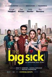 Film The Big Sick 2017 Bioskop