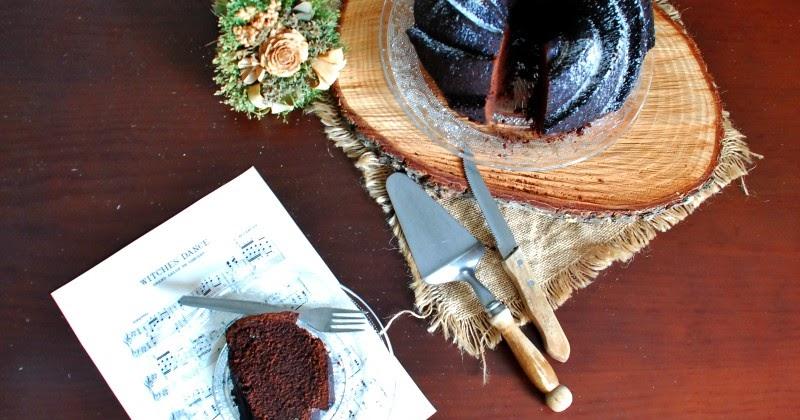 Lorraine Chocolate Cake