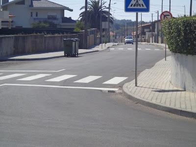 Resultado de imagem para rua esmoriz