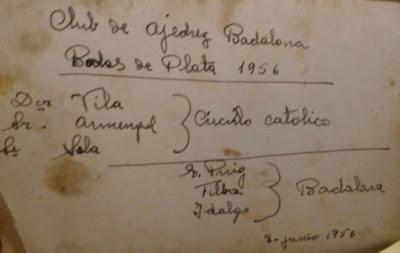 Nota de Puig Ambrós