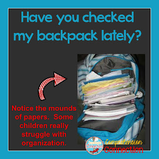 Backpacks can get disgusting! Check out why you must check the backpack regularly and so many other tips for making it a great year.