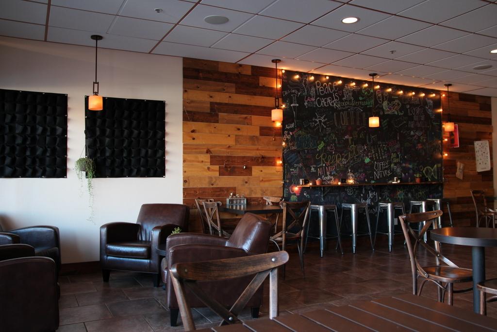 Coffee Nature A Hidden Gem In Costa Mesa And Hip Orange