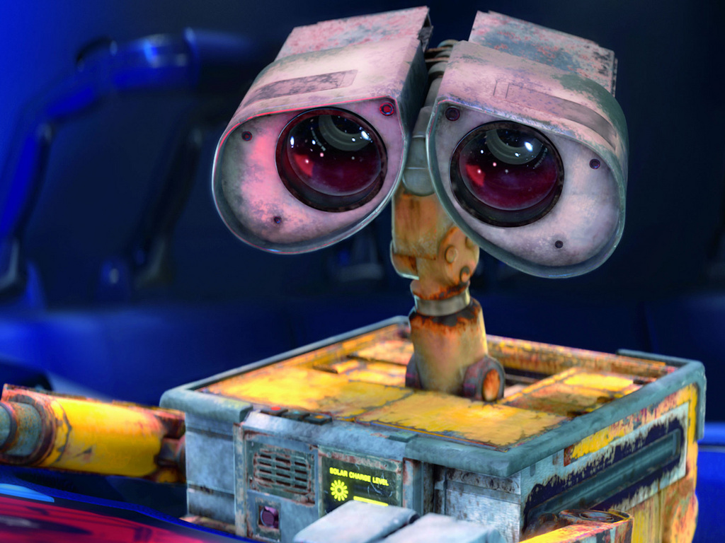 Cinema Wallpapers With Quotes Wall E Hd Wallpapers High Definition Free Background