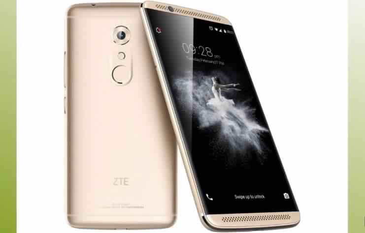 مواصفات وسعر ZTE nubia Z17 الجديد بالصور والفيديو