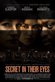 Secretos de una obsesion (Secret In Their Eyes) (2015)