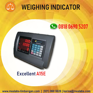 Indikator A15E