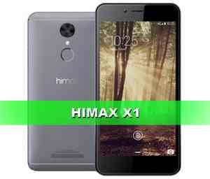 Harga himax X1
