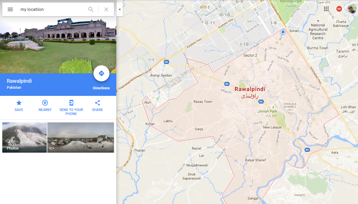 Use Google Map to Build Online Presence for Your Business