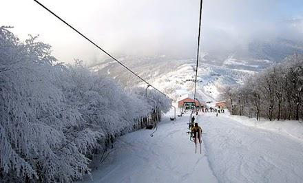 Ανοιχτό αύριο Κυριακή το Χιονοδρομικό Κέντρο Πηλίου