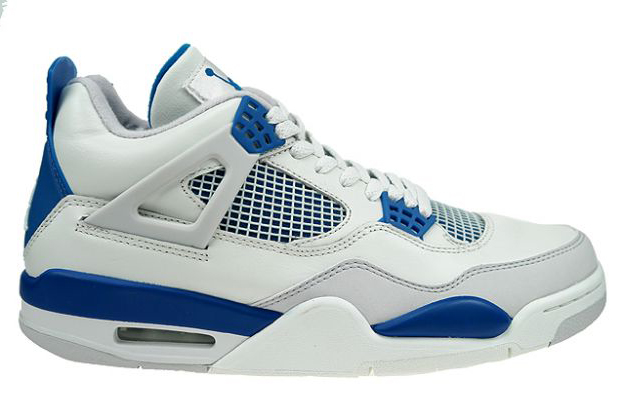 pretty nice 8103f c65a4 I guess this is proof of the the new and improved Air Jordan Retro 4