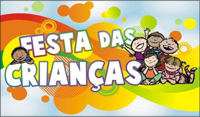 Prefeitura realiza festa das Crianças em Caldazinha