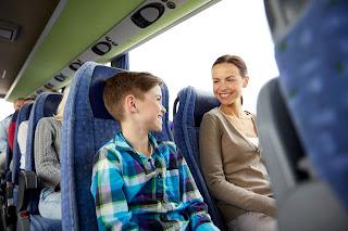 Campaña de vigilancia transporte escolar seguro