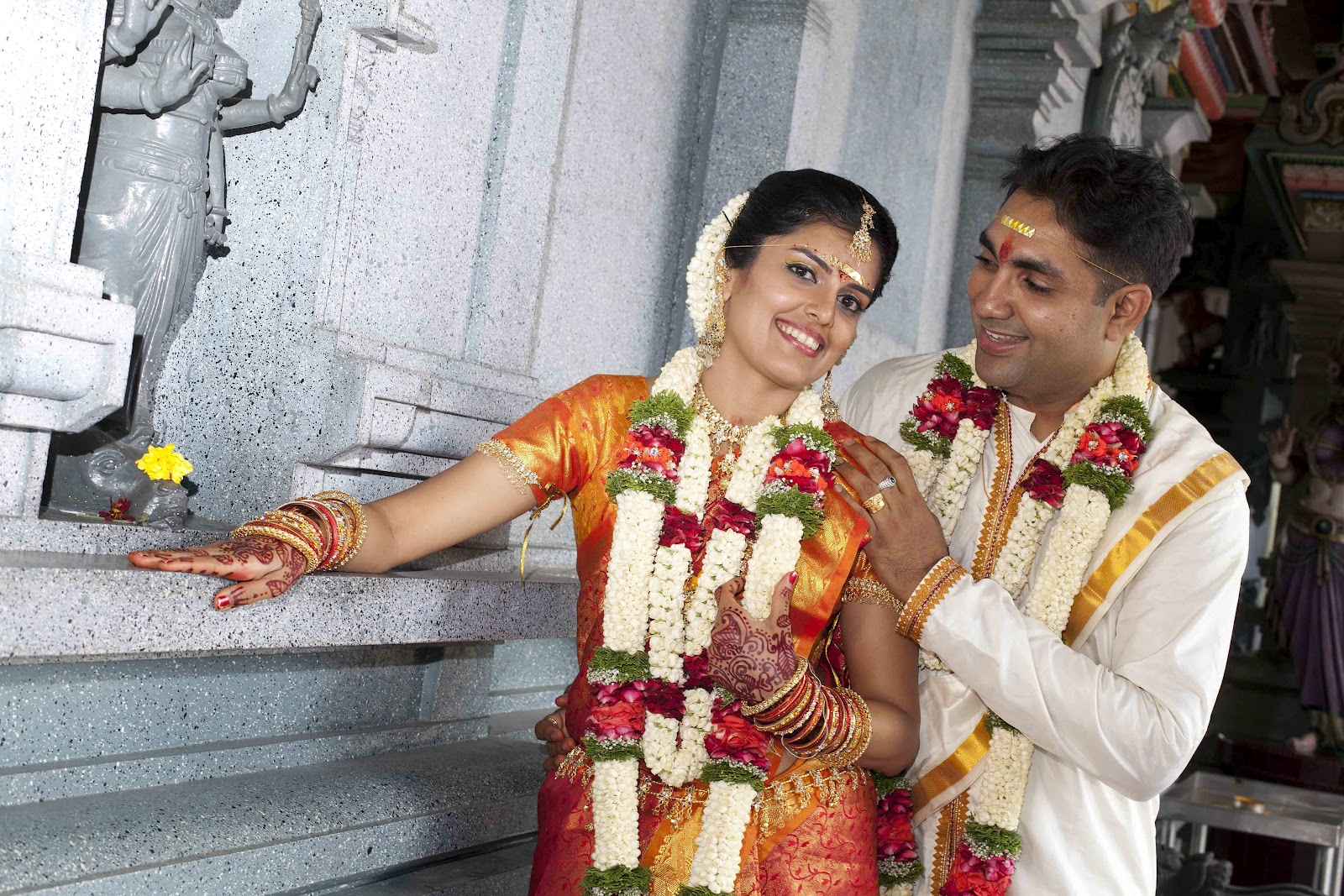 Great Indian Wedding Photography