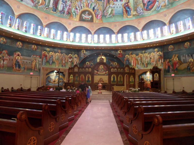 Aupair In Washington Dc Charlies Griechische Taufe Ablauf