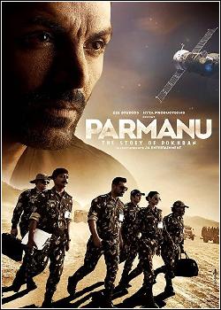 Parmanu: The Story of Pokhran Dublado