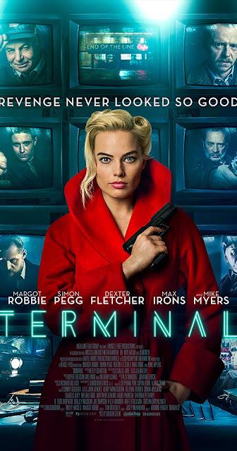 Terminal (2018) ταινιες online seires xrysoi greek subs