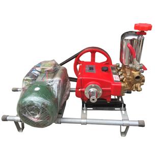 Máy rửa xe áp lực cao NK-98 3.0Kw