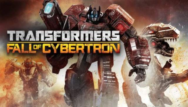 Transformers Fall of Cybertron MULTi6-FREE DOWNLOAD