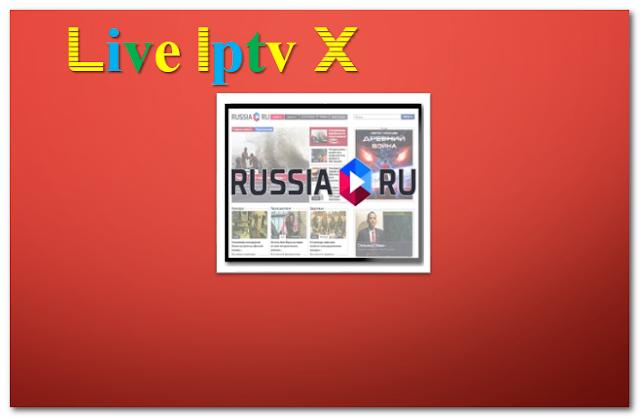 RUSSIA.RU TV Show Addon