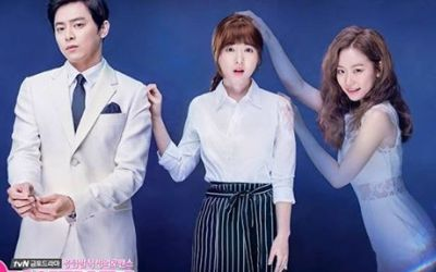 Oh My Ghost Synopsis: Korean Drama | Full Synopsis