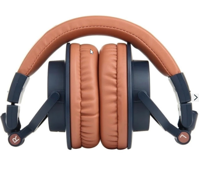Ovleng V8-3 Bluetooth Headphone foldable