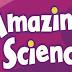 Bộ sách tiếng anh tiểu học Amazing Science