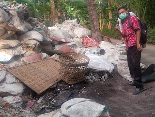 Sistem Pengolahan Sampah
