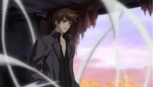 Kazuma Yagami (Kaze no Stigma) - Top Strongest Anime Character Who Wield Power of Wind/Air