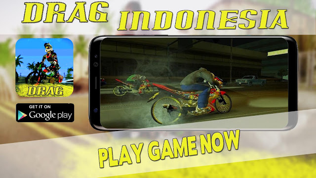 Download Drag Bike Mod Apk Android Terbaru 2019