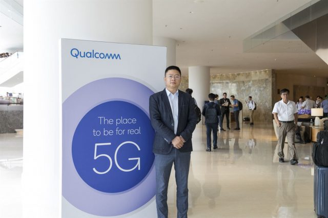 """Vivo Spearheads 5G-Embedded """"Intelligent Phone"""" Era, Accelerating AI Research and Development"""