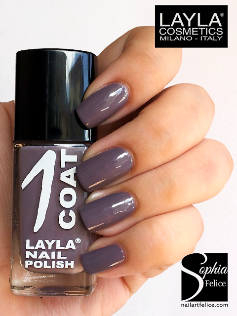 one coat layla n°14 - bs2
