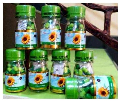 LSE Obat Herbal Pelangsing Paling Aman