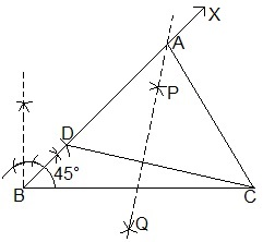 NCERT Solutions for Class 9th: Ch 11 Constructions Maths