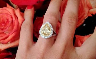 inel de logodna LAVINIA POSTOLACHE