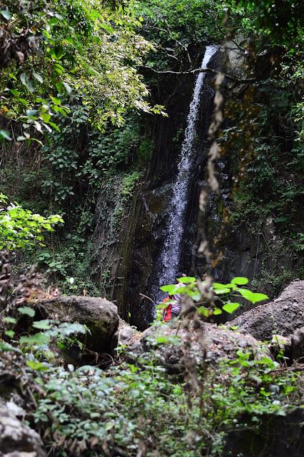 Tempat Wisata Air Terjun Kenteng Ireng Ponorogo