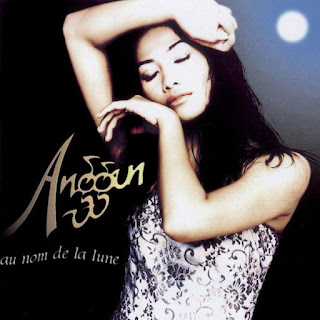 Anggun - Au nom de la lune on iTunes