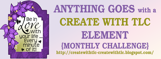Anything Goes with Create with TLC Element