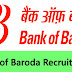 बैंक ऑफ बड़ौदा विभिन्न पदों पर निकली सरकारी नौकरी