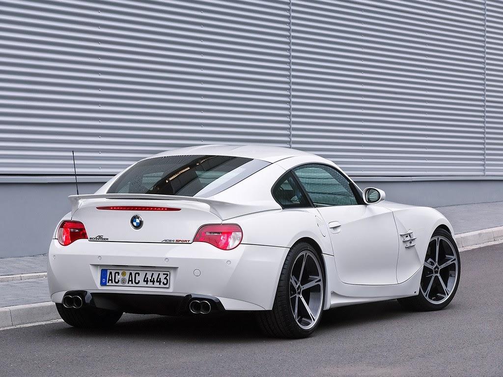 2014 BMW M Hatchback Wallpapers