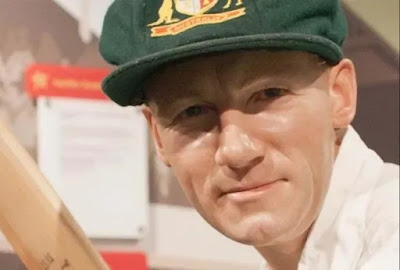 don bradman images