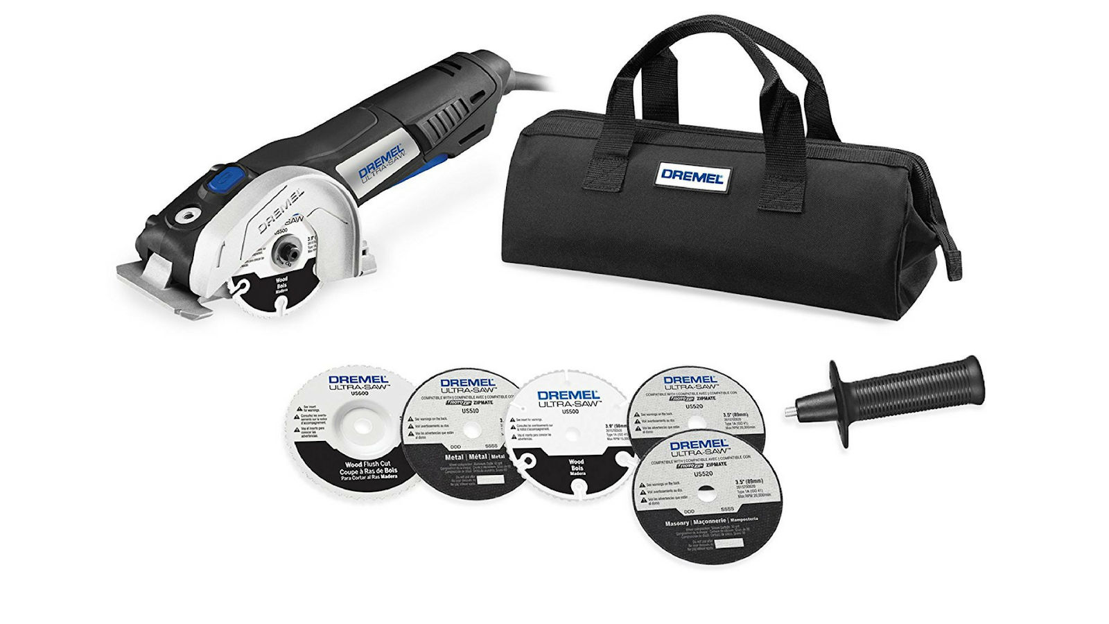 DREMEL® US40 Ultra-Saw™