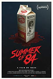 Summer of 84 (2018) Full Movie 1080p 720p Direct Download