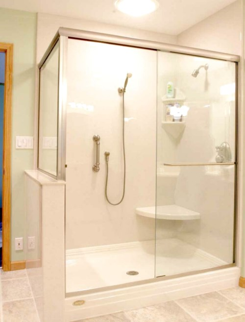 kamar mandi minimalis tanpa Washtafel