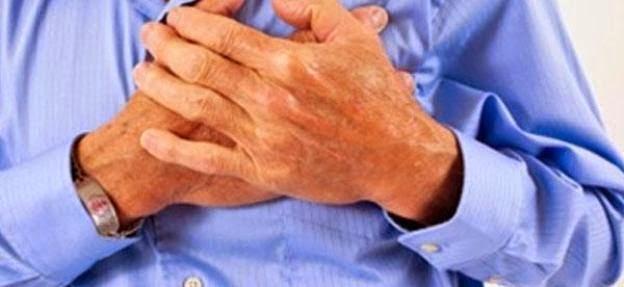 Έμφραγμα: Τα 6 ανησυχητικά συμπτώματα που πρέπει να γνωρίζετε