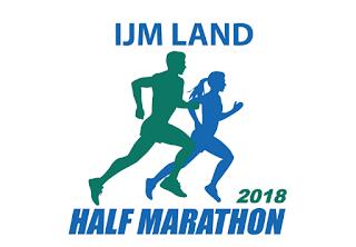 IJM Land Half Marathon 2018, Race Event, Seremban 2, IJM Land Berhad, Event, Qiya Saad,