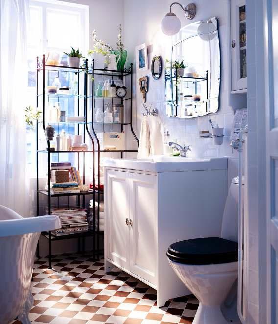 ikea badezimmer gestalten new swedish wohntipps | Wohnidee ...