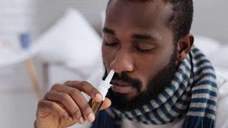 Médicos criam spray nasal contra gripe, meningite e pneumonia