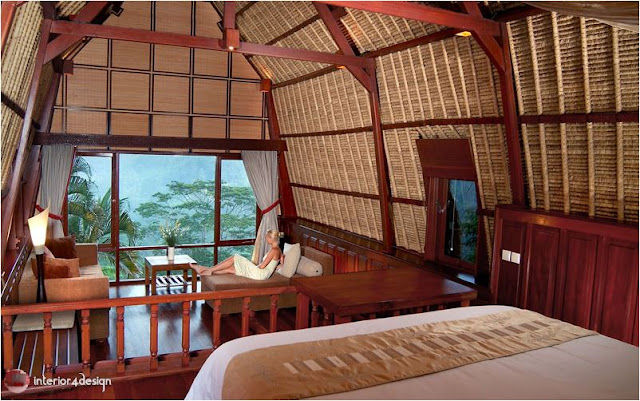 Luxury And Romance In Bali: Kupu Kupu Barong Villas And Tree Spa 18